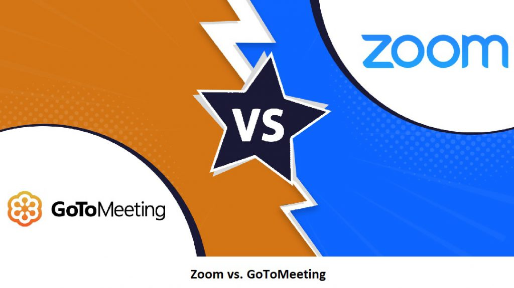 Zoom vs Gotomeeting- Best for your Video Calls